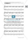 Musizieren eines Spielstückes: Walzer-Karussell Preview 19