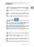 Musizieren eines Spielstückes: Walzer-Karussell Preview 7