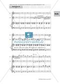 Musizieren eines Spielstückes: Walzer-Karussell Preview 9