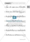 Ein Spielstück mit bretonischen Volksmelodien Preview 15