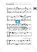 Ein Spielstück mit bretonischen Volksmelodien Preview 9
