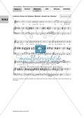 Harmonielehre des 17. Jahrhunderts: Geistliche und weltliche Kompositionen Preview 2
