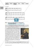 Harmonielehre des 17. Jahrhunderts: Hochbarock/Emanzipation der Bassstimme Preview 5