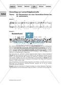 Harmonielehre des 17. Jahrhunderts: Lernerfolgskontrolle Preview 1