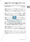Harmonielehre des 17. Jahrhunderts: Lernerfolgskontrolle Preview 2