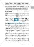 Harmonielehre des 17. Jahrhunderts: Lernerfolgskontrolle Preview 6