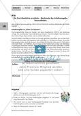 Ermittlung von Merkmalen einer Inhaltsangabe Preview 2