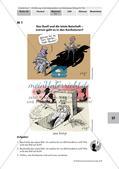 Karikaturen: Zusammenfassen von Ansichten in Bilder Preview 1