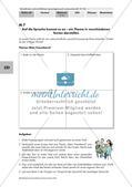 Konzeptionelle Mündlichkeit und Schriftlichkeit: Formulieren Preview 4