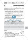 Deutsch_neu, Sekundarstufe I, Lesen, Grundlagen, Lesetechniken, Anregung und Förderung von Lesen, Leseentwicklung