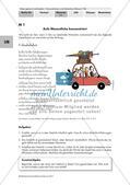 Deutsch_neu, Sekundarstufe I, Sprache und Sprachgebrauch untersuchen, Sprachliche Strukturen und Begriffe auf der Satzebene, Der zusammengesetzte Satz, Satzreihe und Satzgefüge, Adverbien, Konjunktionen, Satzgefüge, Wortschatz, Satzverknüpfungen