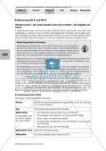 Materialgestütztes Schreiben: Erstellung eines Textes aus vielen Quellen Preview 3