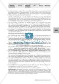Materialgestütztes Schreiben: Begegnung mit den Materialien Preview 3
