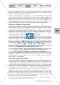 Materialgestütztes Schreiben: Begegnung mit den Materialien Preview 5