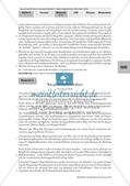Materialgestütztes Schreiben: Begegnung mit den Materialien Preview 7
