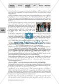 Materialgestütztes Schreiben: Begegnung mit den Materialien Preview 8