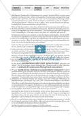 Materialgestütztes Schreiben: Begegnung mit den Materialien Preview 9