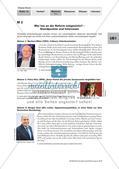 Nutzen der Riester-Rente: Akteure der Rentenreform Preview 1