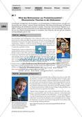 Politik_neu, Sekundarstufe I, Wirtschaft und Arbeitswelt, Produktion, Makers, Economic of Superstars, Chris Anderson, Sherwin Rosen, Share Economy, Null-Grenzkosten, Gruppenpuzzle