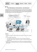 Karikatur und Diskussion zum Föderalismus in Deutschland Preview 1