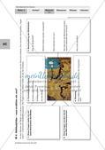Geschichte_neu, Sekundarstufe I, Vor- und Frühgeschichte, Stein- und Metallzeit, Felsbilder, Ölfarben, Tourismus, Frankreich