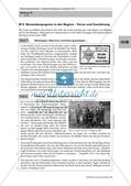 Judenverfolgung in unserem Ort: Wochenplanarbeit Preview 7