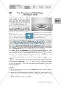 Töne, Frequenzen und Wellenlängen Preview 2