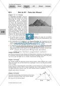 Satz des Pythagoras in der Architektur Preview 12