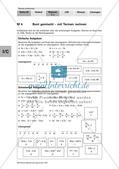 Anwendung von Rechengesetzen zur Berechnung von Termen Preview 4