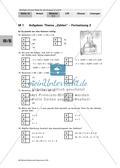 Multiple-Choice-Test zum Thema Zahlen Preview 3
