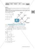 Abiturvorbereitung - Analytische Geometrie Preview 11