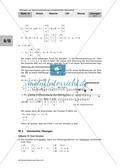 Abiturvorbereitung - Analytische Geometrie Preview 14