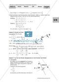 Abiturvorbereitung - Analytische Geometrie Preview 15