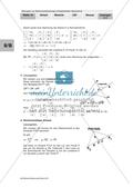 Abiturvorbereitung - Analytische Geometrie Preview 16