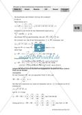 Abiturvorbereitung - Analytische Geometrie Preview 17