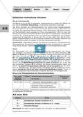 Abiturvorbereitung - Analytische Geometrie Preview 2