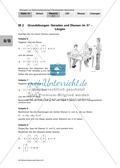 Abiturvorbereitung - Analytische Geometrie Preview 4