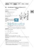 Abiturvorbereitung - Analytische Geometrie Preview 5