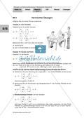 Abiturvorbereitung - Analytische Geometrie Preview 6