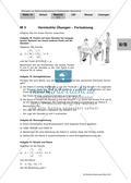 Abiturvorbereitung - Analytische Geometrie Preview 7
