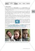 Symptome und Krankheitsverlauf von Hämophilie, Mukoviszidose und Chorea Huntington Preview 3