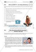 Geschäftliche Telefonate - Sitzhaltung und Stimmeinsatz Preview 2