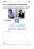 Geschäftliche Telefonate - Zielführende Äußerung von Wünschen Preview 2