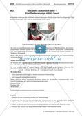 Gelungene Bewerbung - Analyse einer Stellenanzeige Preview 1