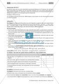 Protokoll: Indirekte Rede und Zeichensetzung Preview 7