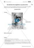 Geschichte_neu, Sekundarstufe I, Neuzeit, Frühe Neuzeit, Gesellschaft und Kultur, Menschenbild der Renaissance und des Humanismus, Kunst, Gemälde, Mona Lisa