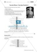 Friedrich II. von Hohenstaufen: Lernerfolgskontrolle Preview 1
