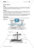 Der Weg der Hansekaufleute – Transportmittel und Gefahren Preview 4
