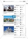 European Union - Member states and  Country fact cards Preview 8