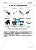 Zuhören von Musik: Sinfonie mit dem Paukenschlag Preview 13